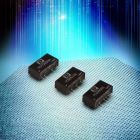 1W DC-DC converters offer a wider temperature range and increased isolation