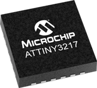 Microchip Technology released the ATtiny3317 and ATtiny3316 to join the tinyAVR family of MCUs