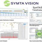 Tool suite designed for planning, optimizing and verifying embedded real-time systems