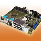 Motherboard is based on AMD Embedded G-Series SOC platform