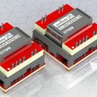Data isolator module provides data and power isolation