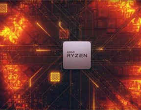 AMD will push a new generation of 500 series chipset X570 will become the new flagship