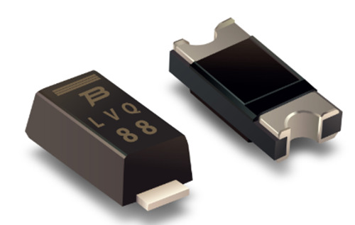 Bourns has introduced two new TVS diode surge protection series