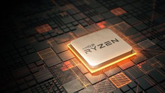 AMD's ambitions in the embedded processor market